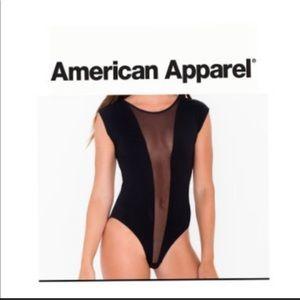 American Apparel Cute Top!!!